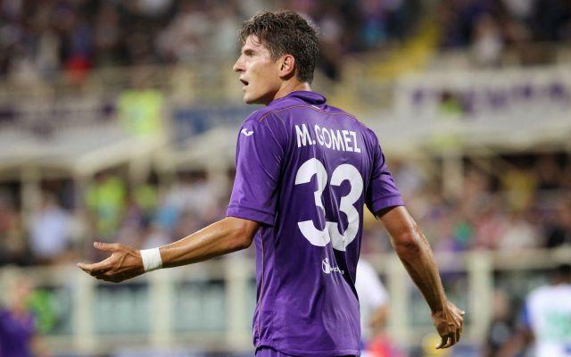 Scambio Gomez-Destro, ipotesi di mercato #calcio #seriea #calciomercato #mariogomez