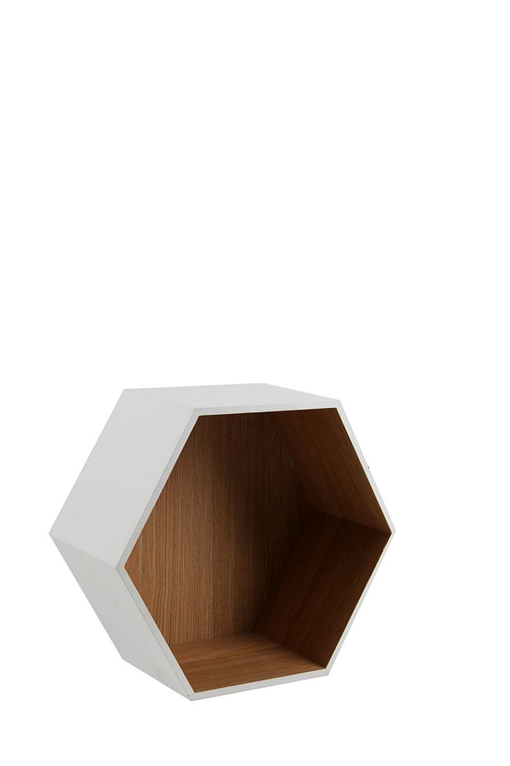 Honeycomb Wall Shelf| Mrphome Online Shopping