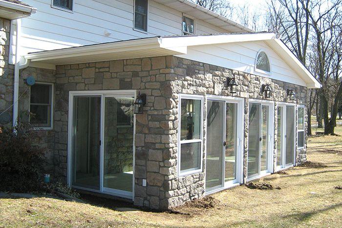 63 best images about sunroom on pinterest french doors for Solarium additions