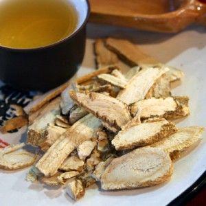 How To Make Ginseng Tea