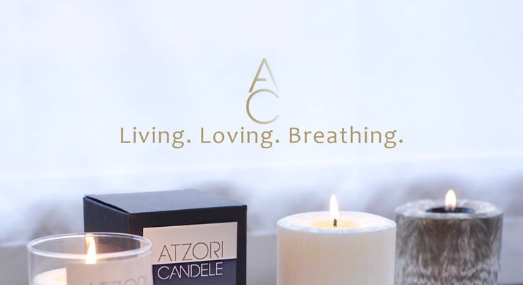 #scented candles