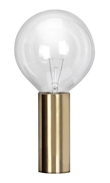 NEB Lampholder Brass via noearlybirds. Email interior@brandnconcept.se for price,