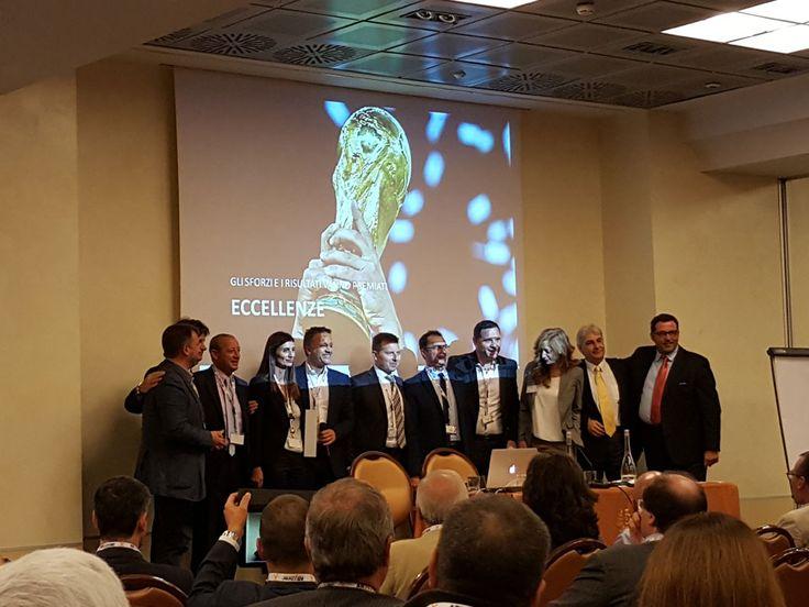 Talea Consulting tra i partner di eccellenza di Abletech premiati ad Arxivar Next Year