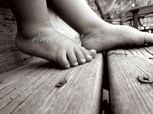 Kid Baby Toddler Photography Girl Feet