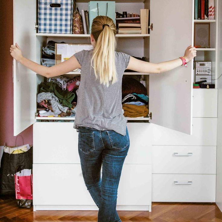 122 best Clean up Organizing images on Pinterest Calendar - küchenschränke günstig online kaufen