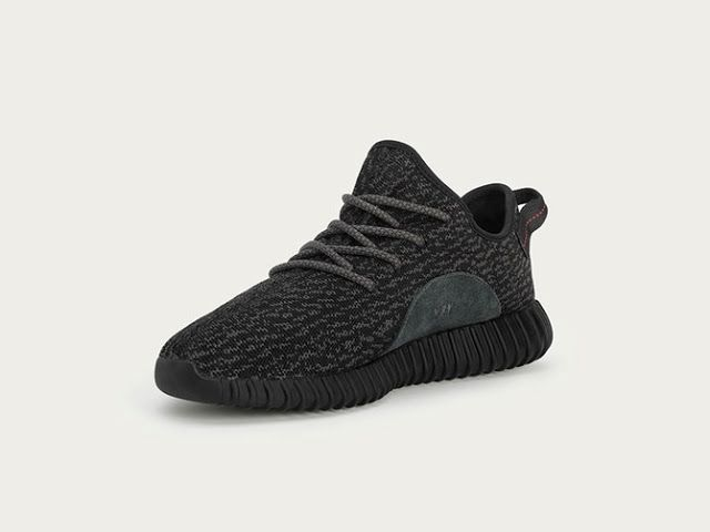 Swag Craze: adidas YEEZY BOOST 350 Black is Back! Here is how to buy the sneaker in JHB and CPT