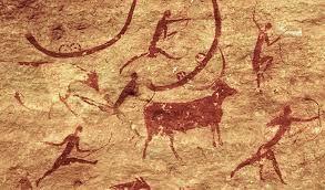 tarih öncesi kaya resimleri ile ilgili görsel sonucu