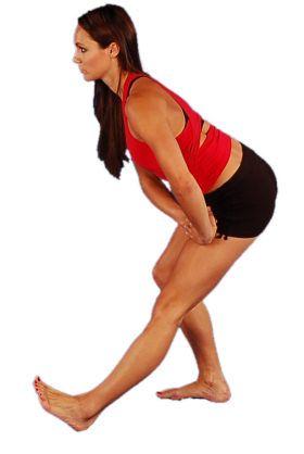 Ejercicios de Estiramientos y Flexibilidad