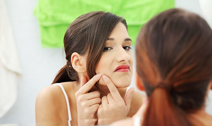 Pimples is the problem of puberty or you can say adulthood, this problem is really annoying and disturbed you a lot.There are many reasons of its occurrence and you can avoid them by making some limitations to your daily diet.There are various different methods available that can help you in removing them.You can also easily avoid them by using some common home remedies.Try to adopt a good health habits to avoid this type of problem.