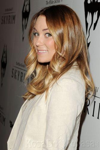 9 самых сексуальных оттенков волос для блондинок - Модные Стрижки, Простые Прически, Прически Своими Руками & Тренды 2013