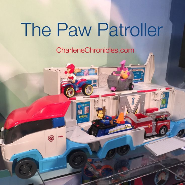 paw patrol everest toy - Bing Images