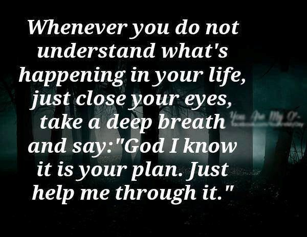 Gods plan life quotes quotes religious quote god religious quotes life wise advice prayer religion wisdom life lessons religious quote