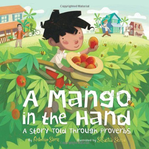 journey to the mango tree Supporting mother tongue literacy in uganda – mango tree's journey february 21, 2017victoria brown and craig esbeck in 2008 and 2009 mango tree was trying to put together a proposal to fund a local language literacy pilot project in northern uganda.