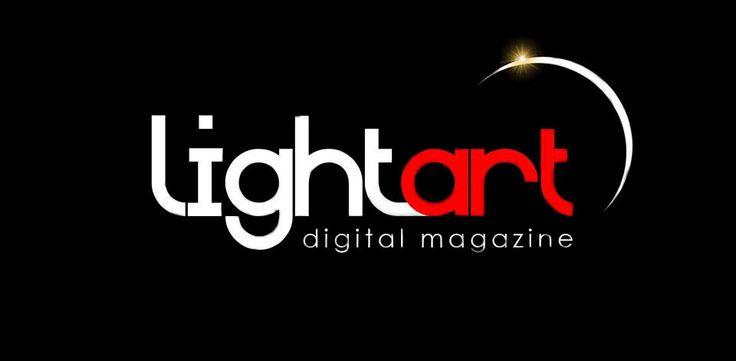 Light Art Digital Magazine – An interview with Sasa Lightpainting