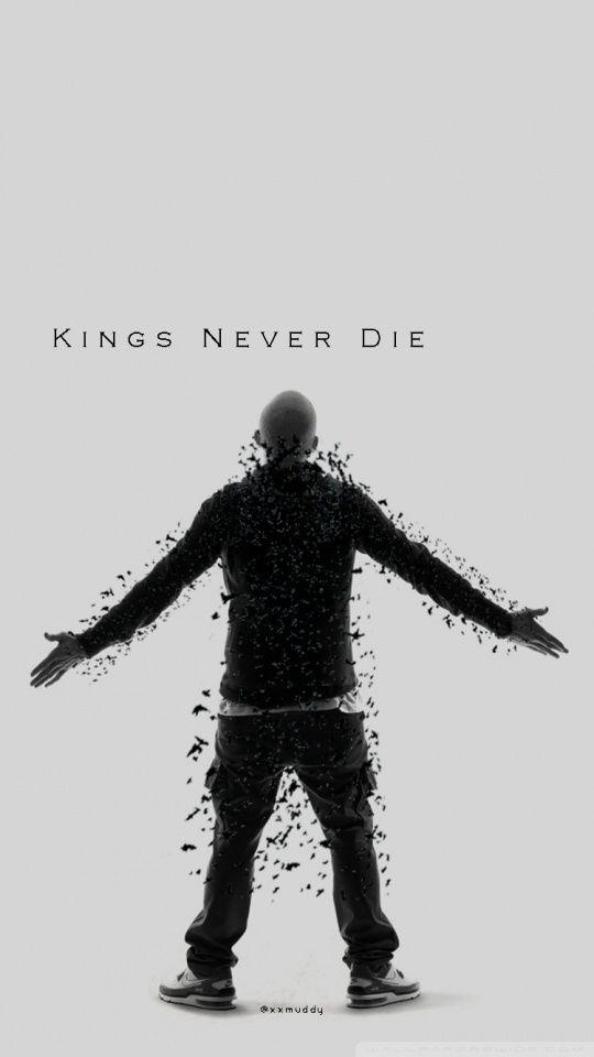 Eminem Kings Never Die HD desktop wallpaper Widescreen High