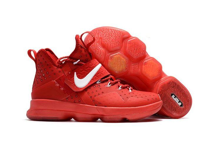 Nike LeBron 14 Buy Nike LeBron 14 Nike Lebron James Shoes Online Store Lebron Nike LeBron 14 Elite University Red Nike LeBron 14 South Coast Basketball Shoes
