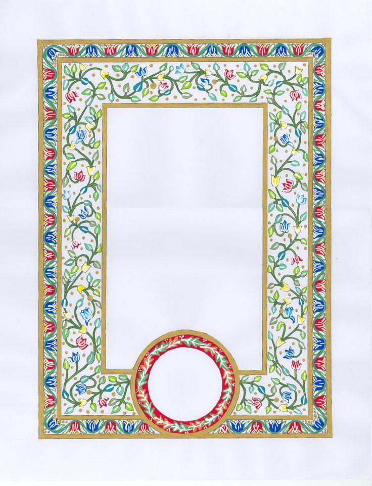 Jacopoco Double Border by dkpalmer.deviantart.com on @deviantART