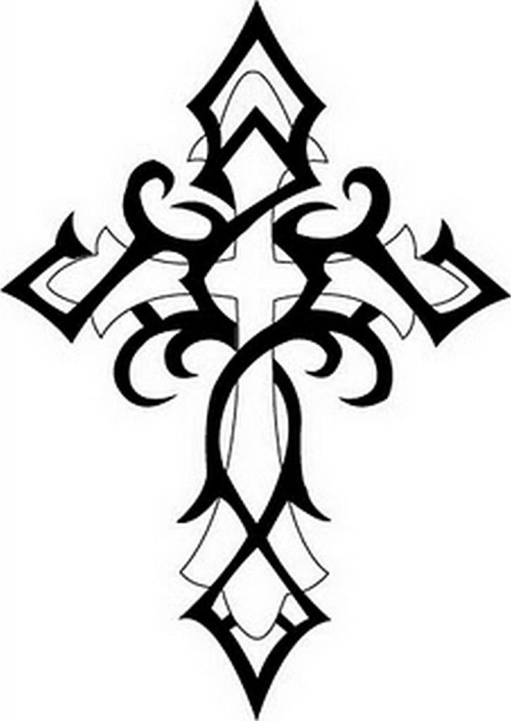 Pin by Amanda Patterson on Tattoo Ideas | Celtic cross ...