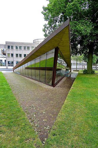 ˚Bastionder, 's-Hertogenbosch - Netherlands