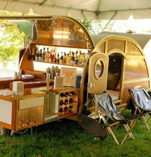 23 Camping Desserts The Ultimate Collection For Campers: 23 Best Images About Airstreams + Teardrops On Pinterest