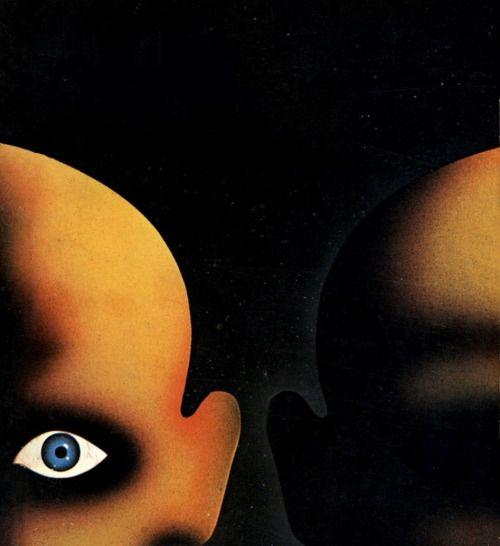 Peter Goodfellow - Nova Express, (1978)