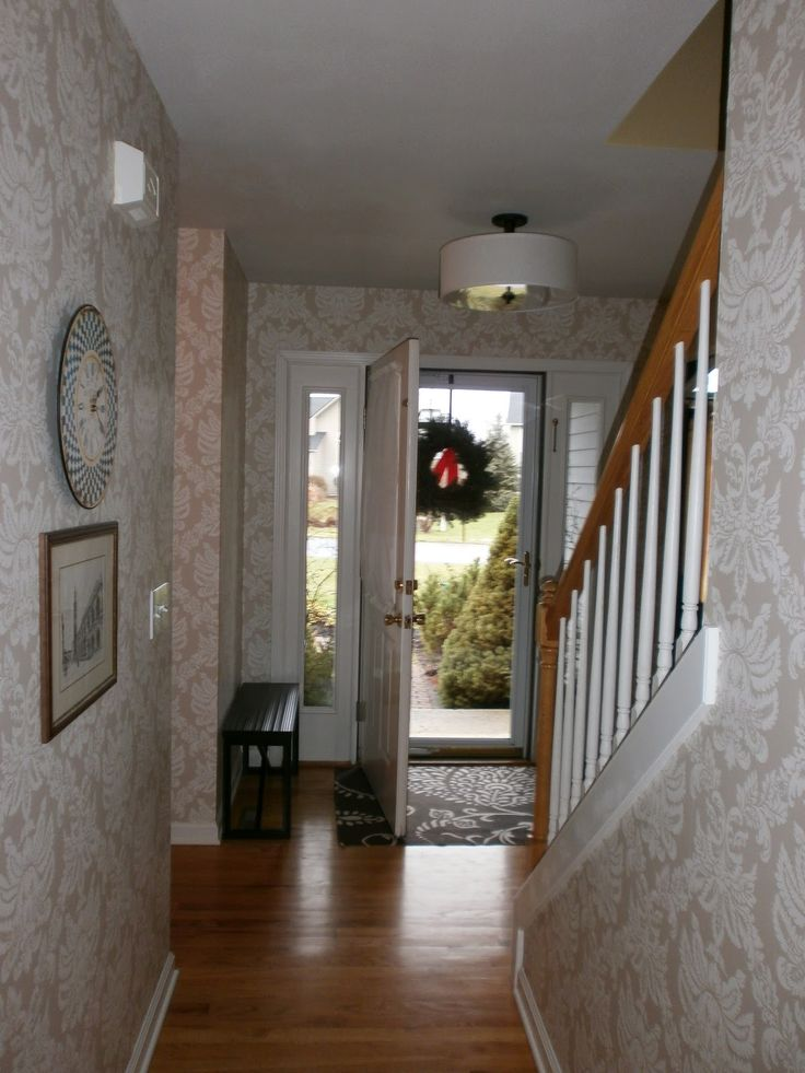 Creative Foyer Lighting For Any Home Improvement Project Light Decorating Ideas