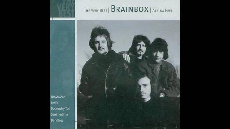 Brainbox - Summertime