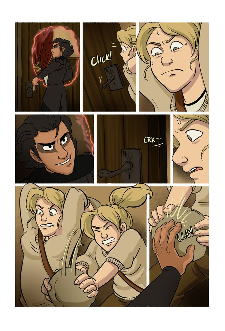 Mias and Elle Chapter4 pg13 by StressedJenny.deviantart.com on @DeviantArt