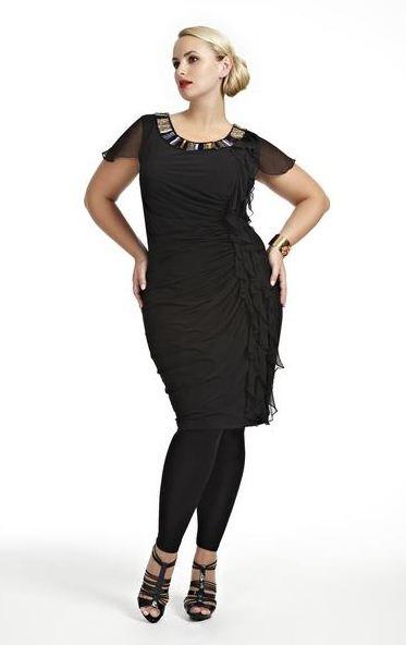 Sara plus size clothing online
