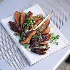 Recept - Eendenborst met Chinese kruiden - Allerhande