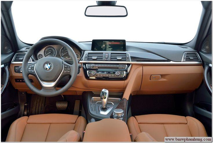 BMW 320i 2016 LCI và BMW 328i 2016 mới đã xuất hiện