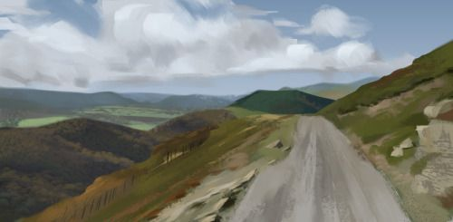 Virtual plein air http://www.mapcrunch.com/p/43.027147_-1.302519_235.66_6.64_0