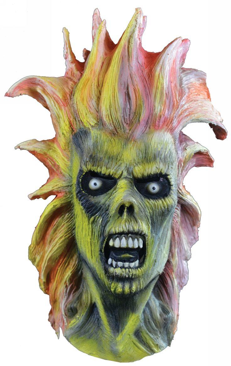30 best Halloween Masks images on Pinterest