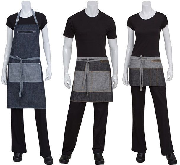 Restaurant Aprons | Waitress Aprons | Work Aprons