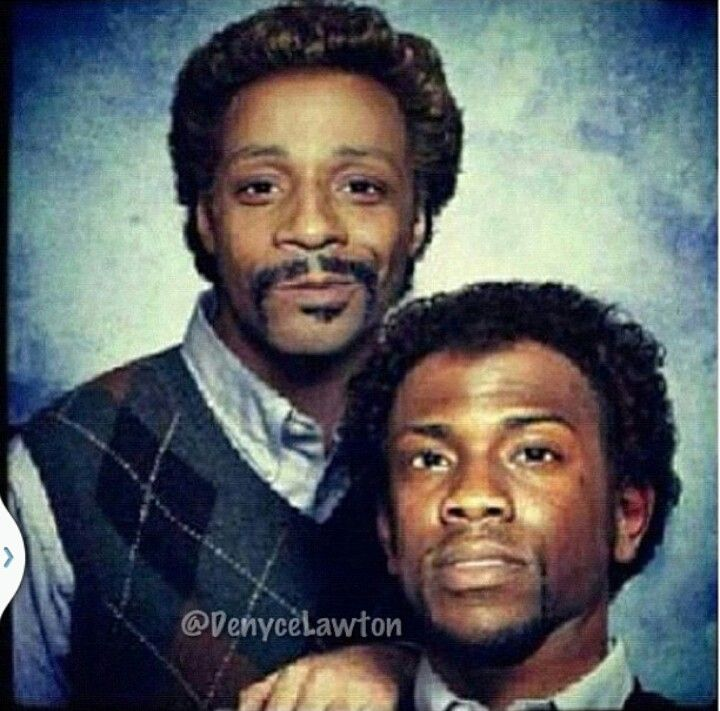 Step Brothers 2 starring Kevin Hart & Katt Williams ...