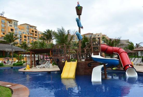Fiesta Americana Condesa Cancun All Inclusive (Mexico) - Resort (All-Inclusive) Reviews - TripAdvisor