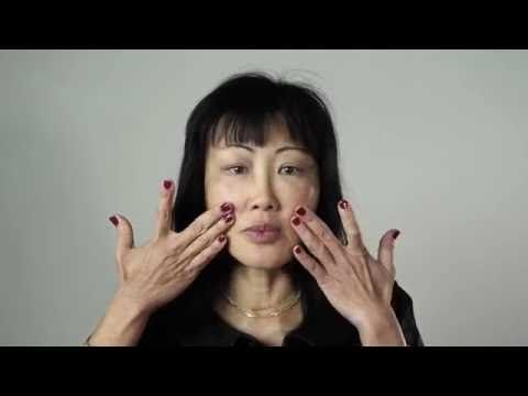 Facial Massage: antiageing/ lymphatic drainage/post face-lift and blepharoplasty and fillers. - YouTube