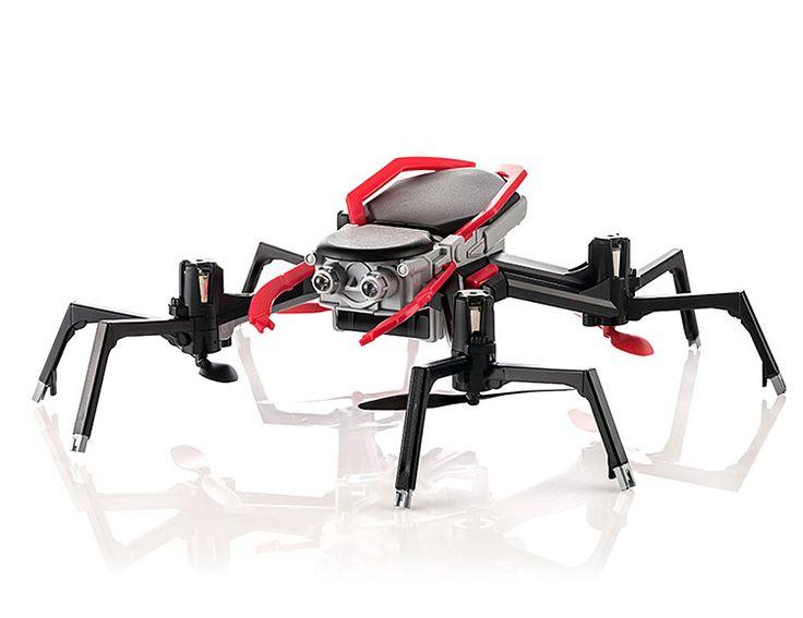 Amazon.com: Sky Viper Spider-Drone: Toys & Games