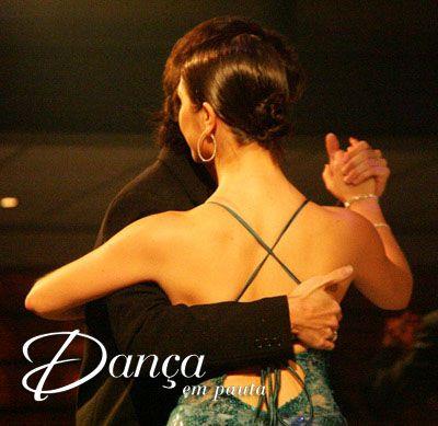 O abraço saudável na dança de salão – Dança em Pauta