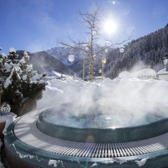 Spa vacations in the countryside of Italy!