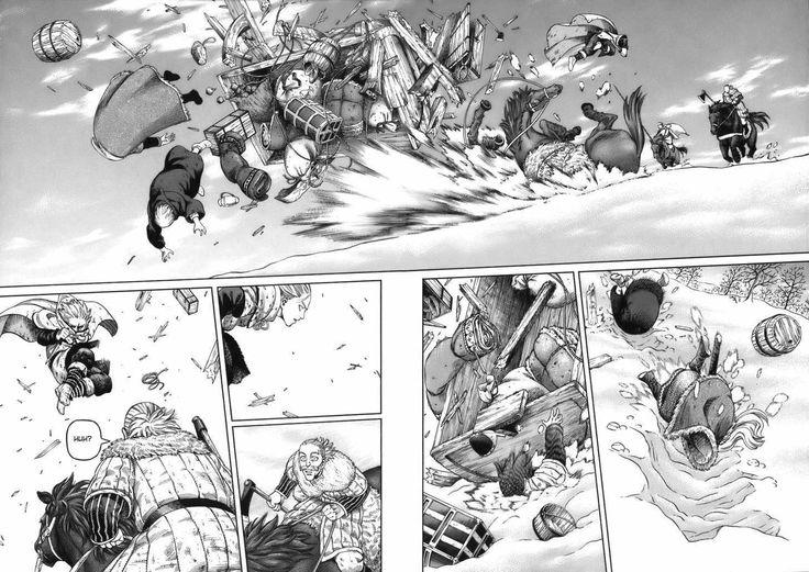 Vinland Saga 33: Betrayal at MangaFox.me