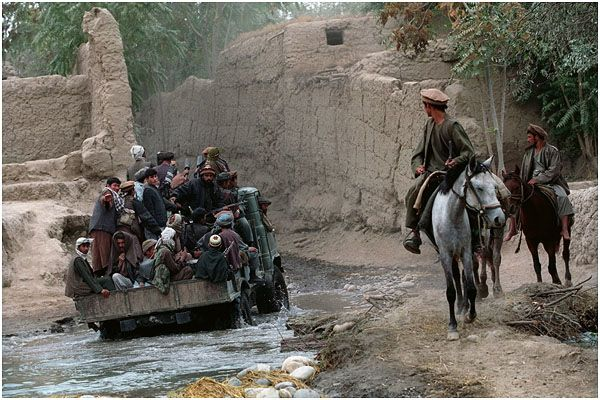 Sergey Maximishin. Afghanistan
