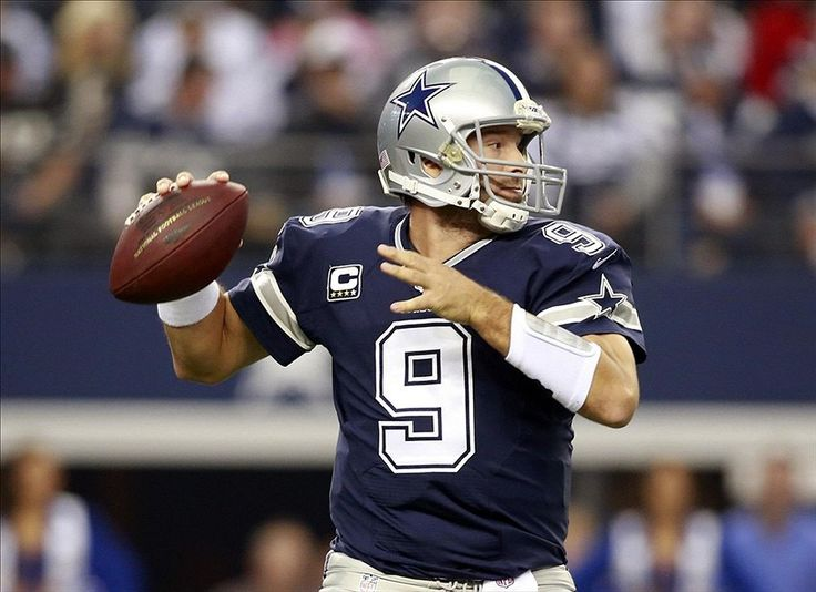 Broncos Highly Interested If Tony Romo Is Released – The Press Box Sports