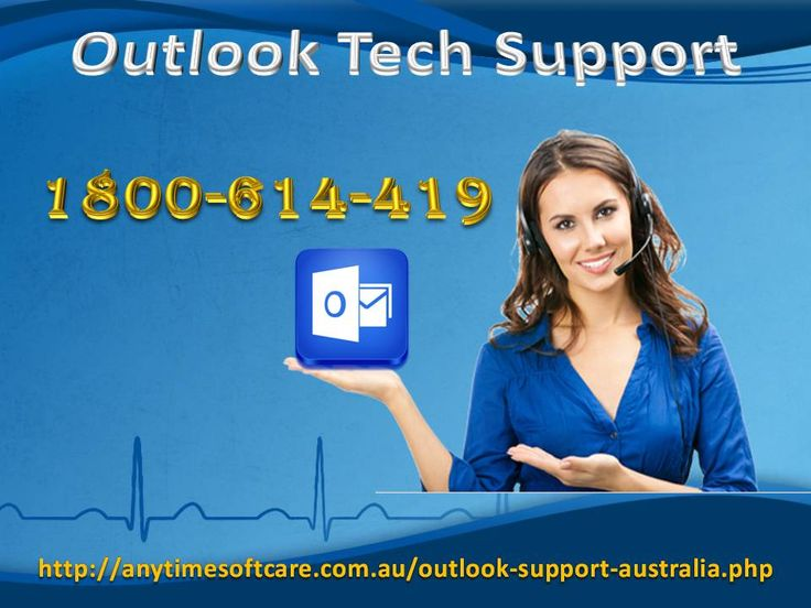 Outlook issues may trouble you anytime. We guarantee you free emailing offering customer friendly solutions at affordable rates. Experienced tech experts at Outlook Tech Support take care of the entire Outlook, e-mail or other problems and assure hassle-free and perfect online solutions. Dial toll-free number 1-800-614-419   in case you face any Outlook issues. The support team is well versed with knowledge and experience to deal with issues.