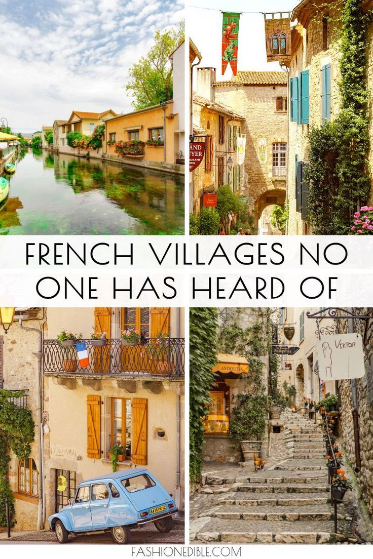 Southwest France Travel Guide to 5 Amazing Towns | Europe summer travel,  France travel guide, France travel