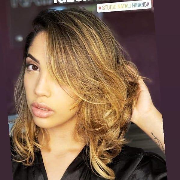 Meu #Deus! #Eu #amei #DEMAAAAAIS #esse #cabelo!! #…