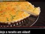 Receita Cheesecake de pêssego e tomilho limão, Muito Fácil, Sobremesa