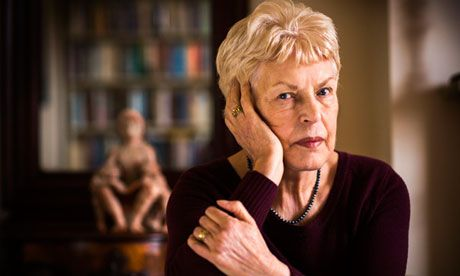 Ruth Rendell: 'Withholding information from the reader should be part of any story'