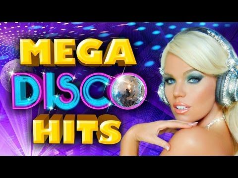 Golden Hits of Disco 80/90 Vol. 2 (Various artists) - YouTube