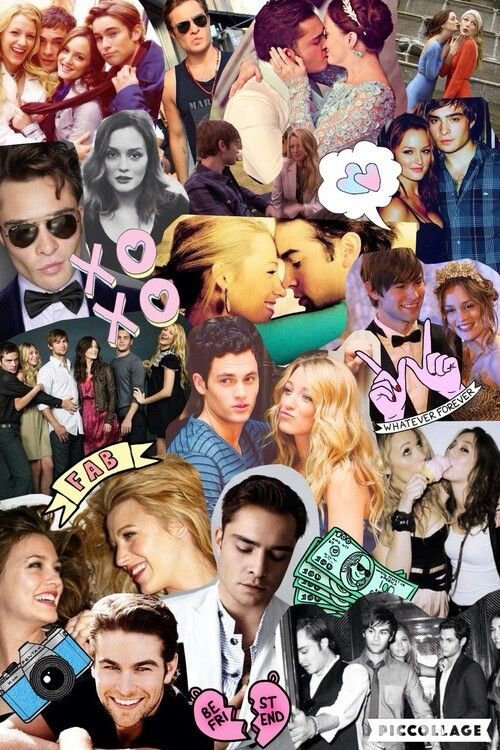 17 best images about gossip girl